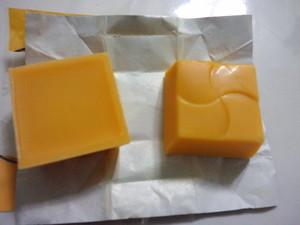 チロルチョコいよかんクッキー.JPG