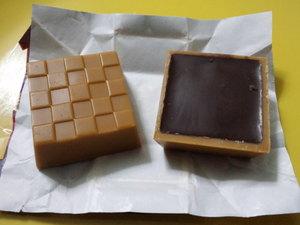チロルチョコキャラメルナッツ2.JPG