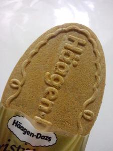ハーゲンダッツクリスピーサンドチョコレートクッキー&クリーム3.JPG