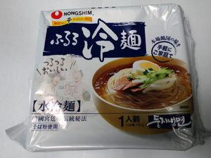 農心ふるる冷麺水冷麺.JPG